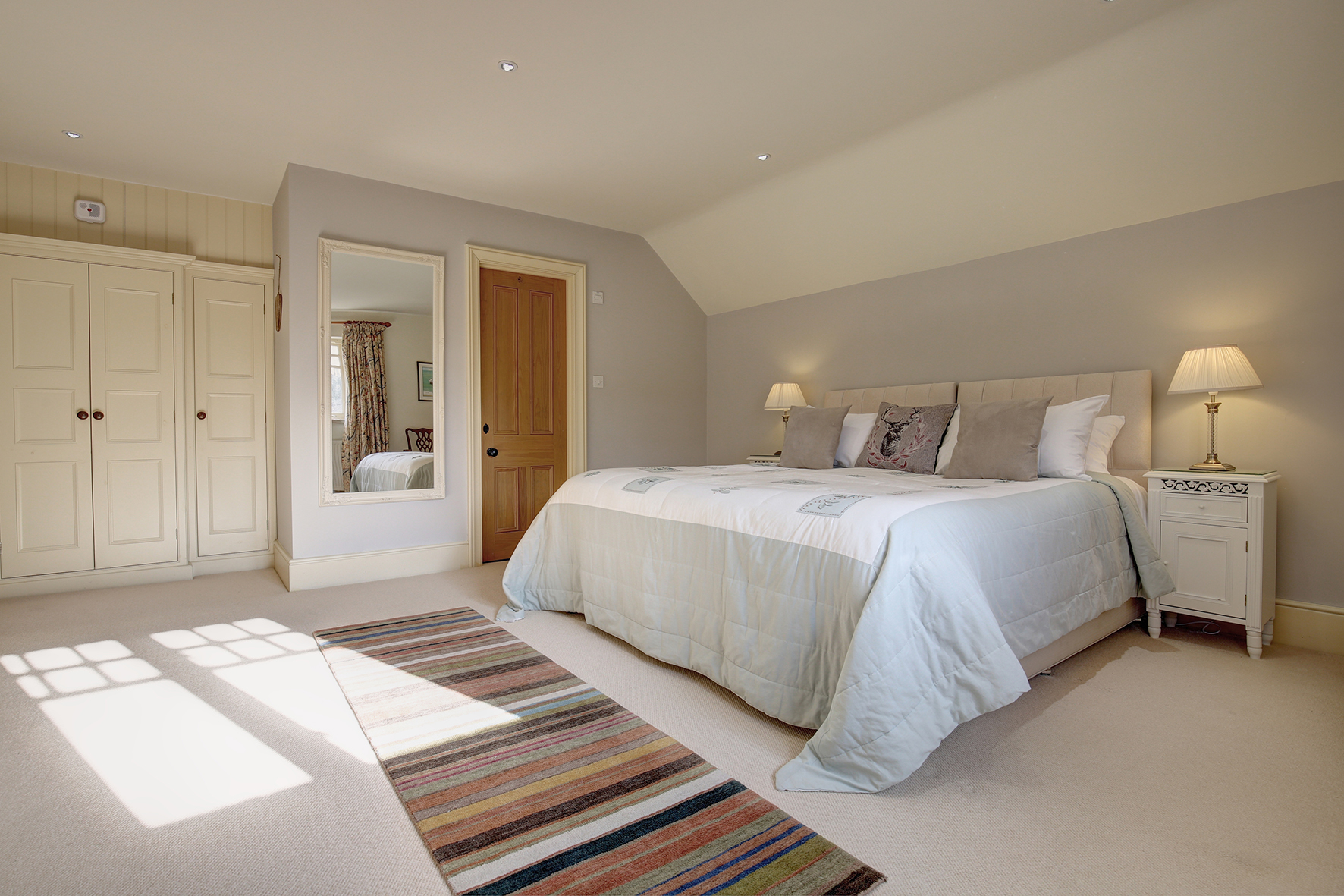 The Gables - Double Room 2